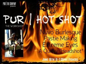 Pur Hot Shot
