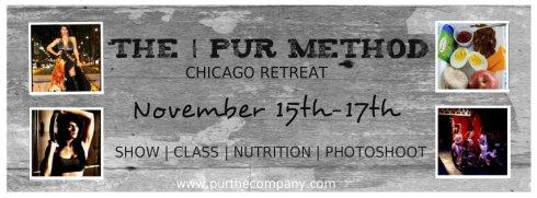 Pur | Method Retreat - Chicago