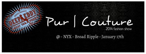 Pur | Couture - 2014 line Debut!