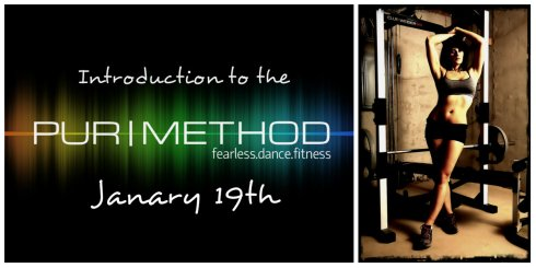 Intro to the Pur | Method takes place Sunday the 19th!