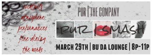 PUR | SMASH