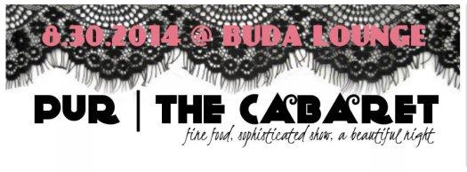 8-30 BUDA SHOW