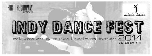 DANCE FEST 2014