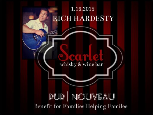 rich hardesty benefit