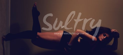 Sultry 2 cover
