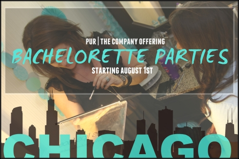 Bachelorette - Chicago