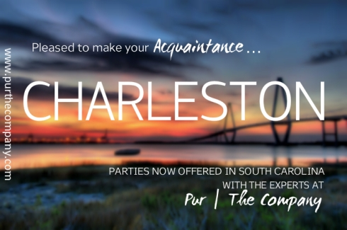 charleston announcement